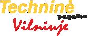 TechninėpagalbaVilniuje.lt Logo