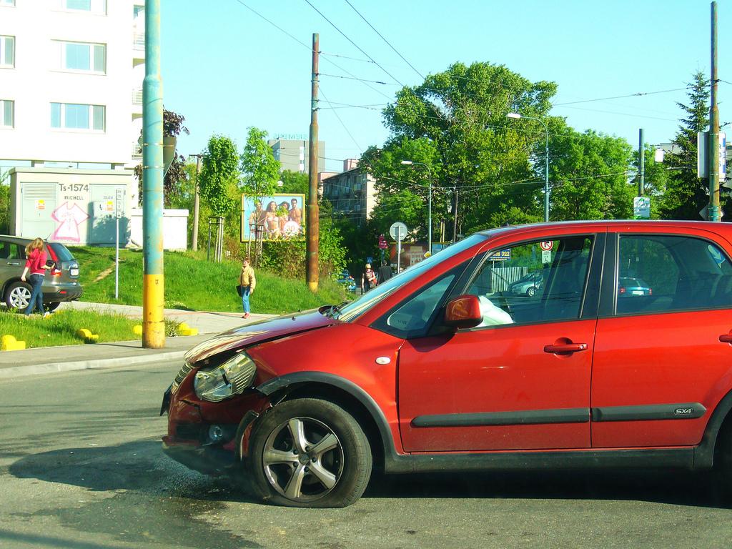 Traliuko nuoma Vilniuje